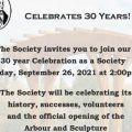 30-Year-Celebration